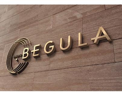 Branding Begula (Rediseño)