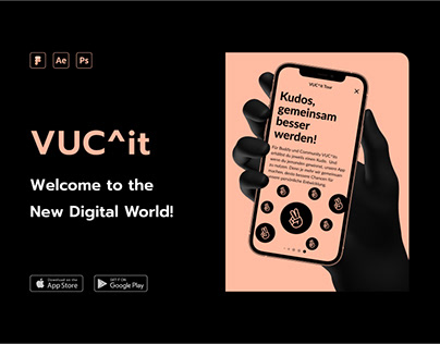 VUC^it – digital coach for employees