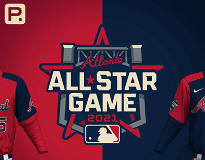 2021 MLB ALL-STAR GAME JERSEY + CAP CONCEPTS