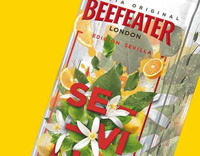 Beefeater Sevilla