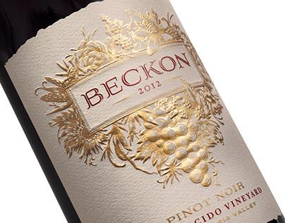 Beckon Fetzer Vineyards