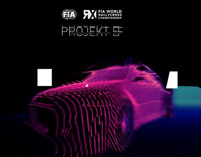 Projekt E | teaser