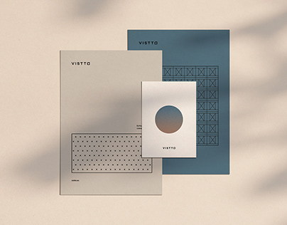 Vistto Building Studio, Naming & Branding