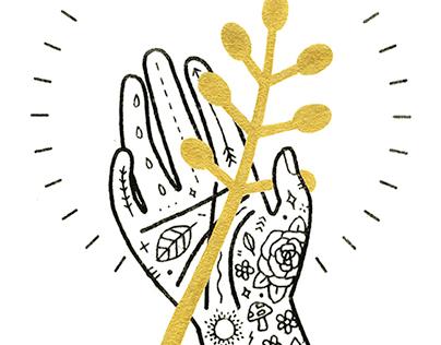 Hands Series