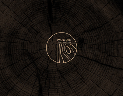 Woodie | Brand Identity