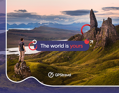 GPS Travel - Global Strategy