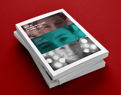 MA Design Thesis // Ways of visual storytelling