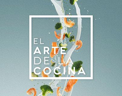 Ilko - El Arte de la Cocina