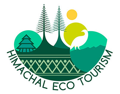 Logo Design - Himachal Eco Tourism