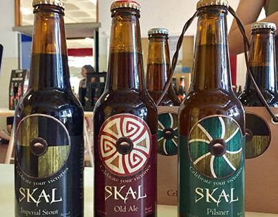 Identity - Beer brand