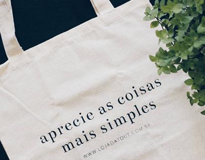 Ecobags • Tout
