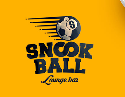Snookball - Identidade Visual