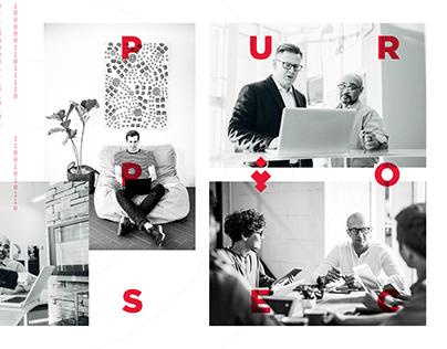 Purposec Branding Portfolio