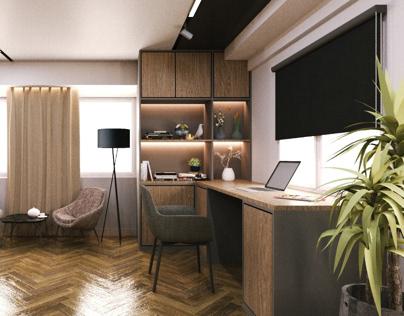 Apartment Braga