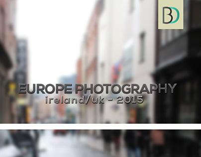 Europe Photography