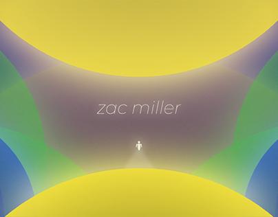 Zac Miller Reel 2019
