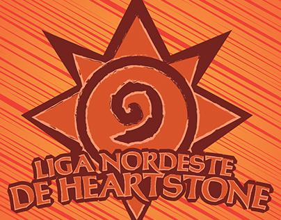 Liga Nordeste de Heartstone