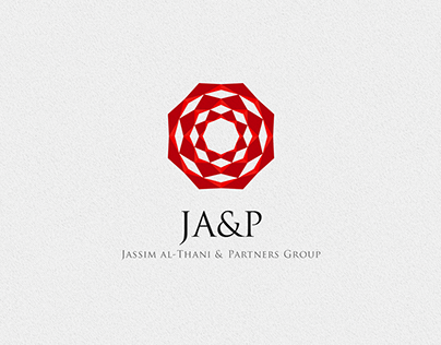 Jassim Al-Thani & Partners Group Branding