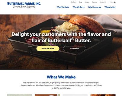 Butterball® Farms