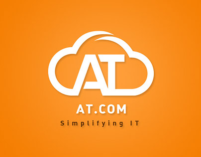 Logo AT.COM