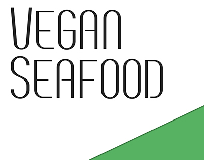 Vegan-SeaFood Photography Project