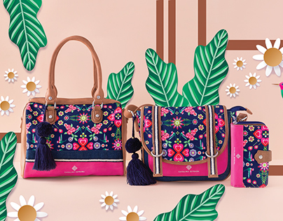 BAGS AND WALLETS COLLECTION
