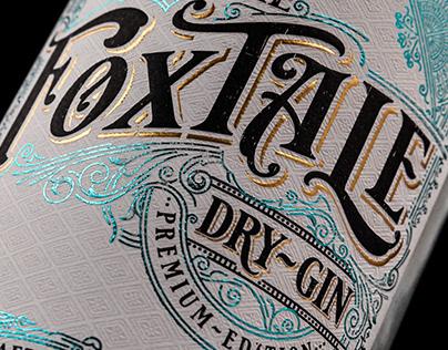 Fox Tale Gin