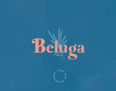Beluga | Women's Clothing |Brand and Identity