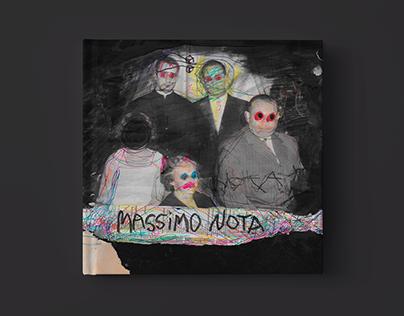 Massimo Nota - Art book