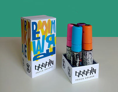 Packaging Posca