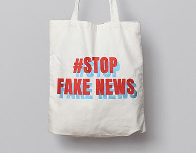 #Stopfakenews