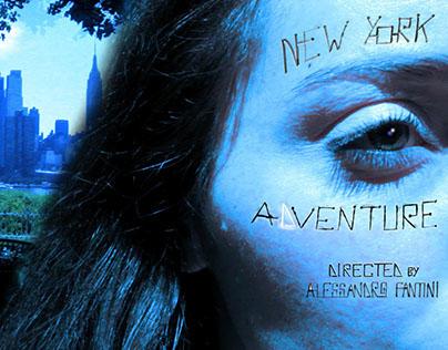 NEW YORK, A VENTURE