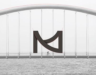 Logo Design for M° Global