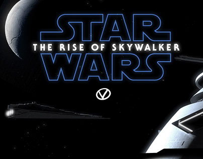 Concept art for Rise of Skywalker