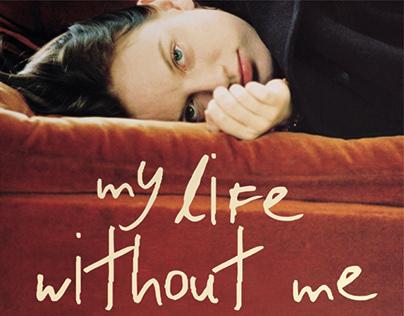 générique du film - My life Without me (Animation)