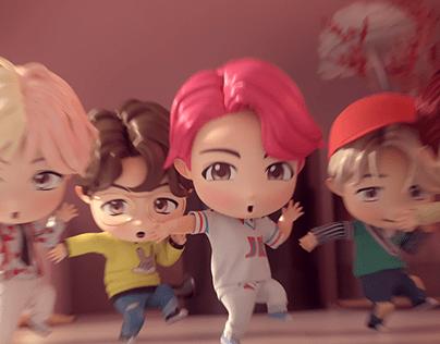 BIGHIT - Mini BTS