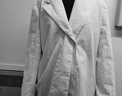 The Mackintosh Outerwear Design Project