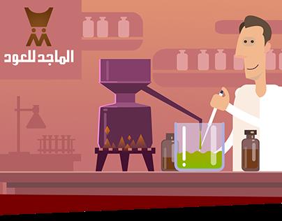 Al Majd Lel3od