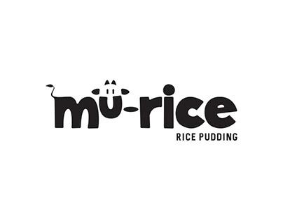 mu-rice / Rice Pudding