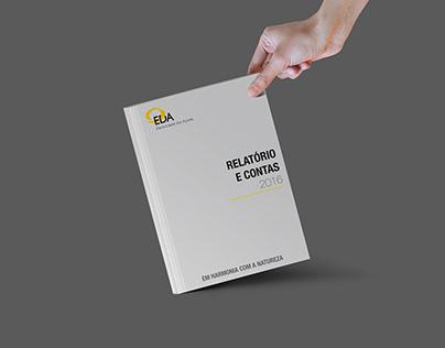 Reports and Accounts EDA 2016