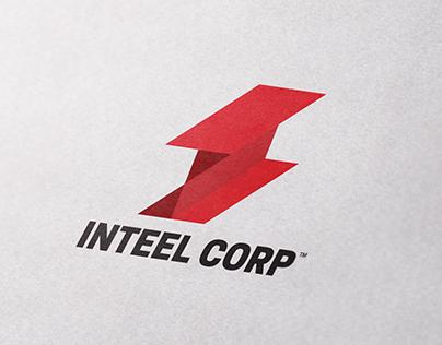 Inteel Corp. Branding