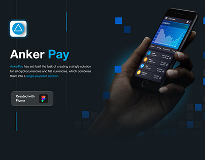 Anker Pay