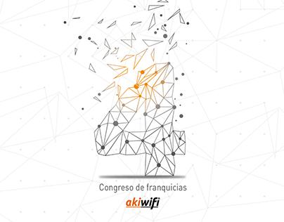 4º Congreso de franquicias akiwifi