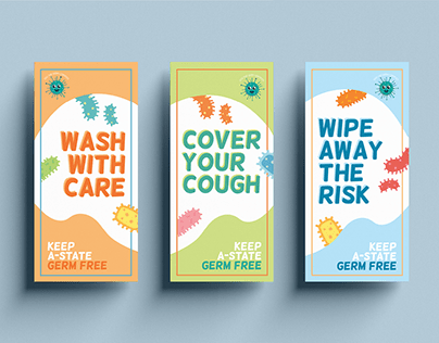 Gigi the Germ Campaign