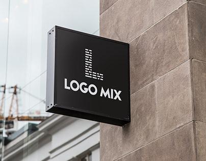 Logo Mix