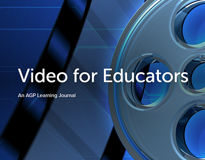 Adobe EdEx: Video for Educators March 2018