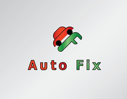 Auto Fix Logo