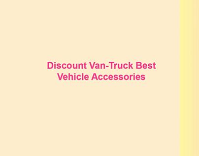 Discount Van-Truck Best Vehicle Accessories