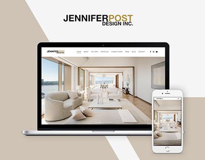 Jennifer Post Design