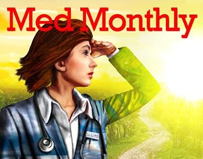 Medical Illustration & Design | www.medimagery.com/news
